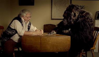"Gorilla – ""Snap"""